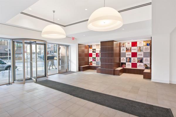 Interior Architectural Photo New York Foundling