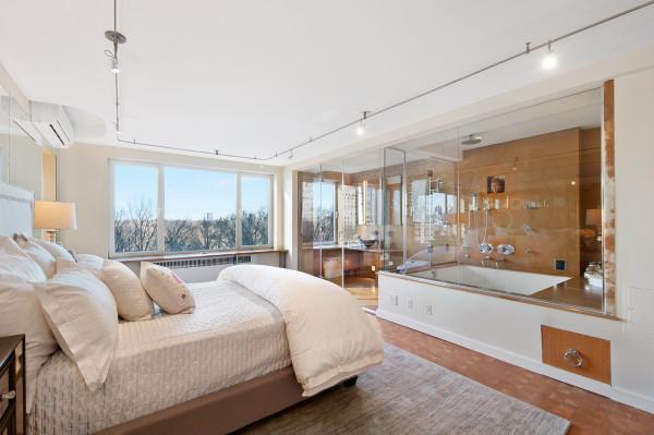 Master Bedroom Central Park