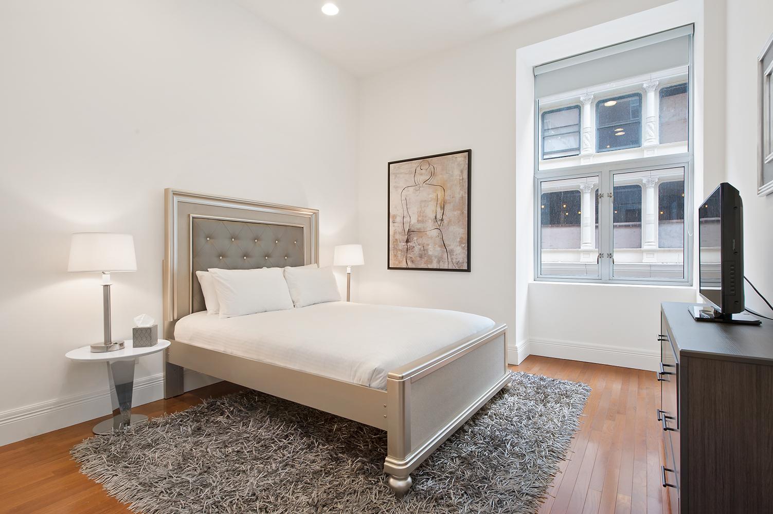 Furnished Quarters - Short Term Rental   Duplex Blog